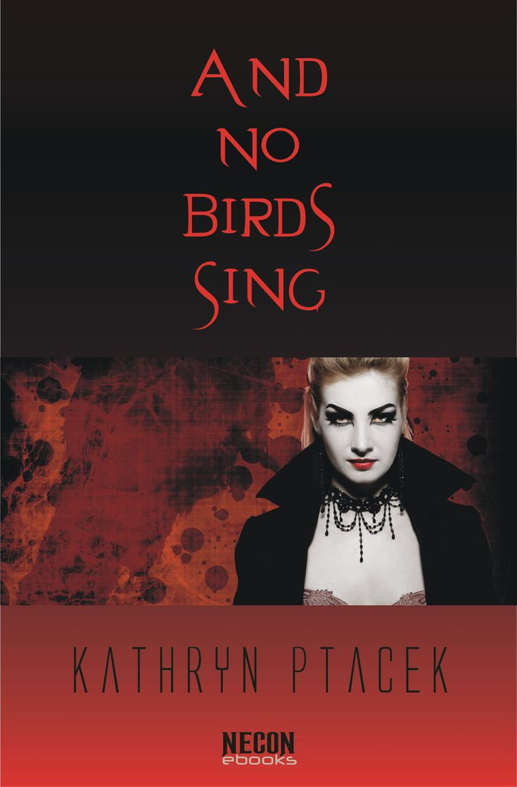 And No Birds Sing on Corvid Design