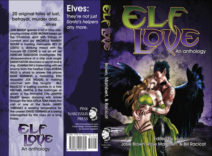Elf Love on Corvid Design