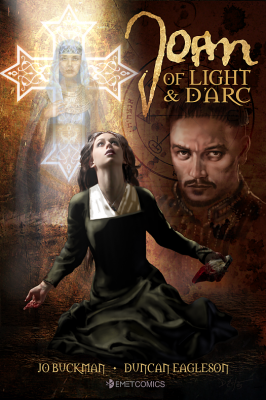 Joan of Light and Dark