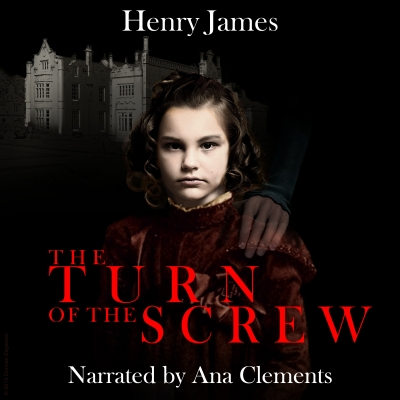 The Turn of the Screw Audio cover by Corvid Design
