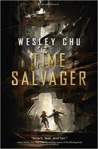 TimeSalvage