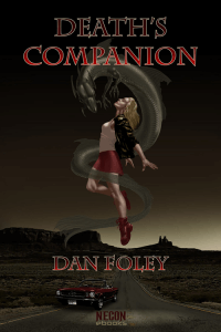Death's Companion by Dan Foley