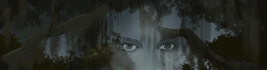 Magic in the Bayou wolfs header