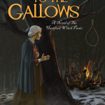 Days to the Gallows Book Cover Design