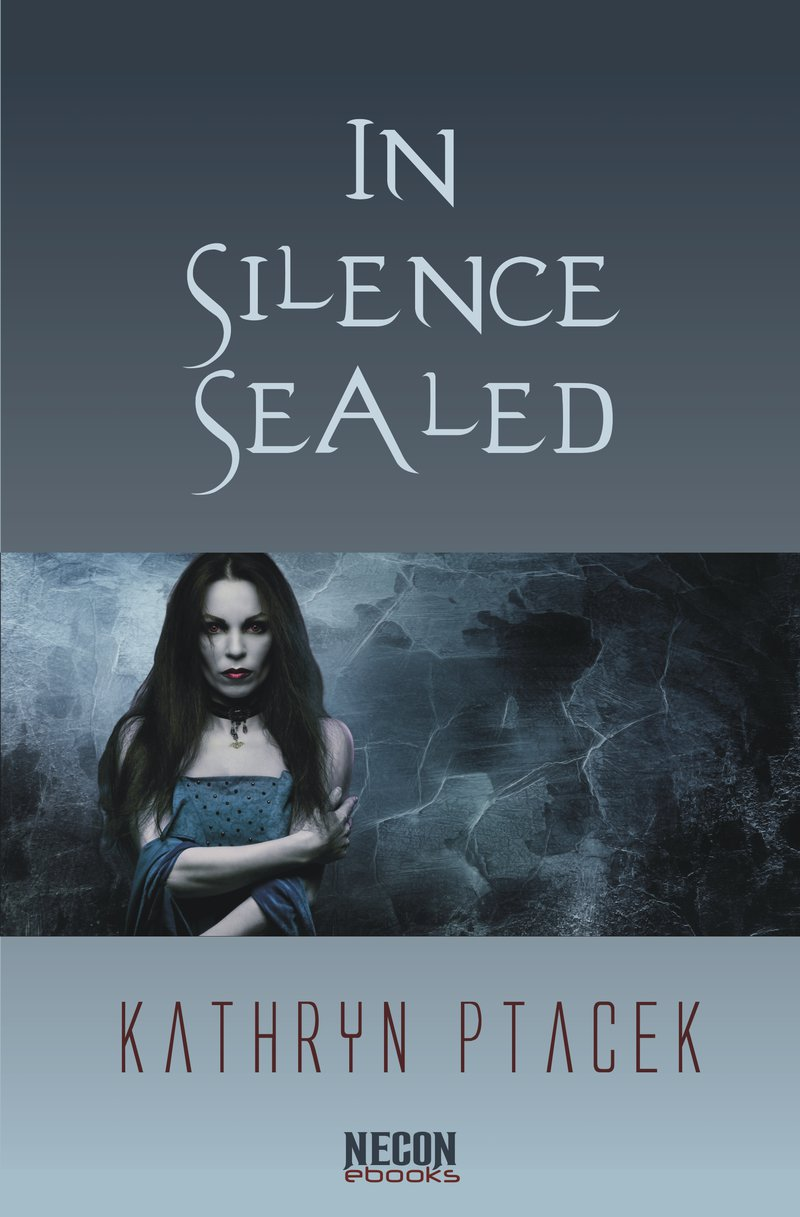 In Silence Sealed on Corvid Design
