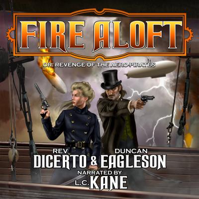 Fire Aloft Audio Book