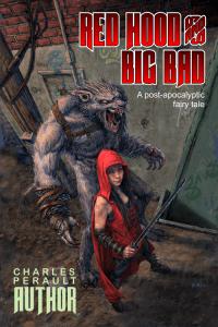 Red Hood & Big Bad