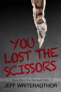 You Lost The Scissors